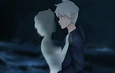 Elsa x Jack Frost: Don't let it go (Part 2)